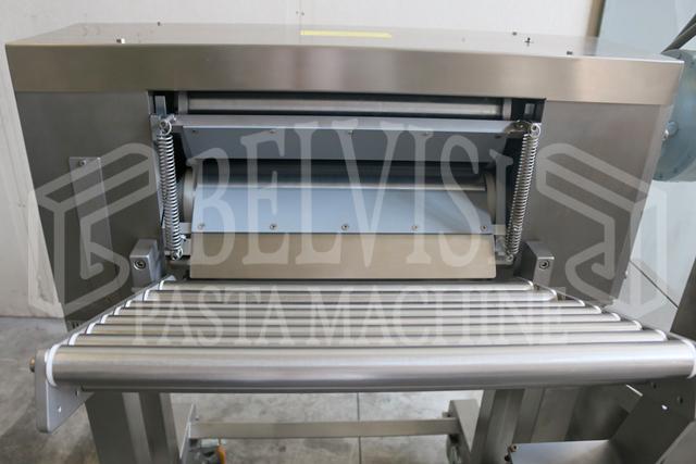 Calibratore laminatore larghezza 500mm